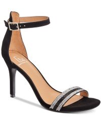 Material Girl - Blaire Dress Sandals, Created For Macy's - Lyst