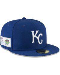 d776f60f inexpensive kansas city royals hats new era academy 20ff3 b106d