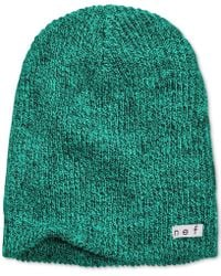 Neff - Daily Heathered Beanie - Lyst