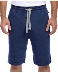 2xist - Men's Terry Pajama Shorts - Lyst
