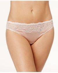 Wacoal | Lace Affair Bikini 843256 | Lyst