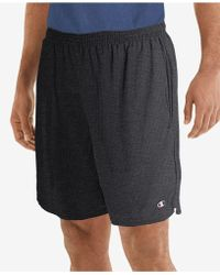 Champion - Men's Mesh Shorts - Lyst
