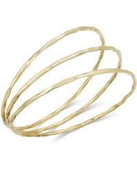 31 Bits - Thirty One Bits Soma Bangles From The Workshop At Macy's, Set Of 3 - Lyst