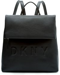 DKNY - Tilly Medium Backpack - Lyst
