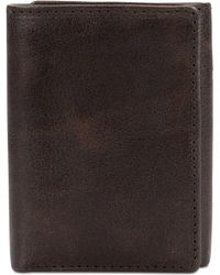 Patricia Nash - Men's Leather Trifold Wallet - Lyst
