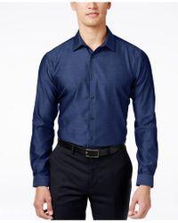 INC International Concepts | Blake Long-sleeve Shirt | Lyst