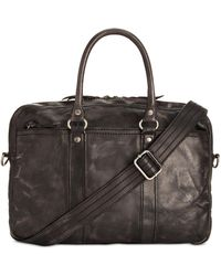 Patricia Nash - Men's Roma Leather Briefcase - Lyst