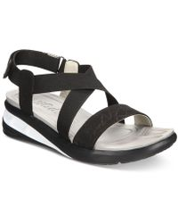 Jambu - Jsport By Sunny Wedge Sandals - Lyst