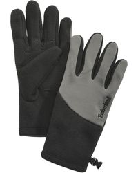 Timberland - Men's Power Stretch Gloves - Lyst