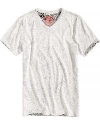 American Rag - Reverse Print T-shirt, Created For Macy's - Lyst