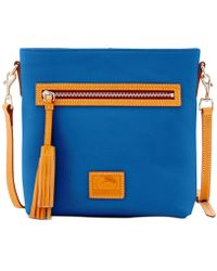 Dooney & Bourke - Patterson Small Crossbody - Lyst