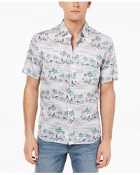 Tommy Bahama - What The Hula Shirt - Lyst