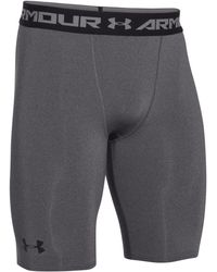 Under Armour - Heatgear® Compression Shorts - Lyst