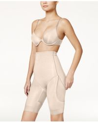 Miraclesuit - Extra-firm Control High-waisted Thigh Slimmer 2819 - Lyst