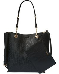CALVIN KLEIN 205W39NYC - Sonoma Signature Extra-large Tote - Lyst