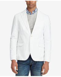 Polo Ralph Lauren - Collins Chino Sport Coat - Lyst
