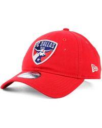 brand new c86c6 ac3c0 KTZ Dallas Cowboys Basic Fashion 9fifty Snapback Cap in Blue for Men - Lyst