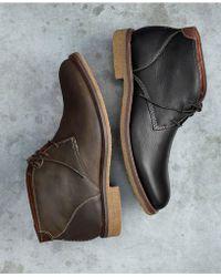 Johnston & Murphy - Copeland Chukka Boots - Lyst