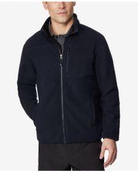32 Degrees - Fleece Jacket - Lyst