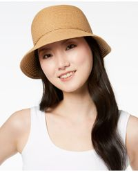 August Accessories - Forever Classic Cloche - Lyst