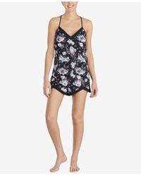 Betsey Johnson - Printed Camisole Pyjama Set - Lyst
