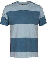 Hurley - Rugby Destroy T-shirt - Lyst