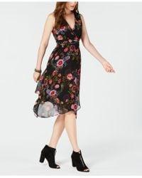 INC International Concepts - I.n.c. Petite Handkerchief-hem Dress, Created For Macy's - Lyst