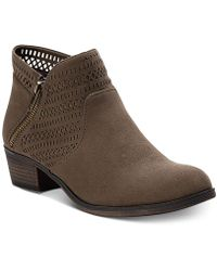 American Rag - Abby Ankle Booties, Created For Macy's - Lyst