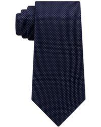 Michael Kors - Dash Silk Tie - Lyst