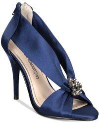 Caparros - Orchid Evening Court Shoes - Lyst