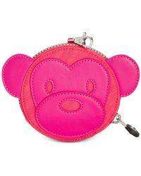 Kipling - Monkey Marguerite Coin Purse - Lyst