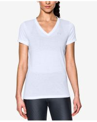 Under Armour - Threadborne Training Top - Lyst