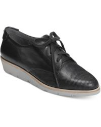 Aerosoles - Sidecar Oxfords - Lyst