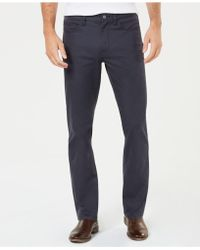 Alfani - Stretch Fashion Colour Jeans, Created For Macy's - Lyst