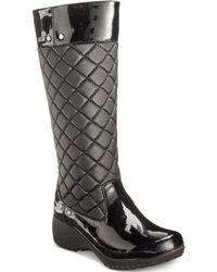 Khombu - Merrit2 Knee High Winter Boots - Lyst
