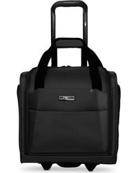 Revo - Airborne Under-set Carry-on Wheeled Suitcase, Created For Macy's - Lyst