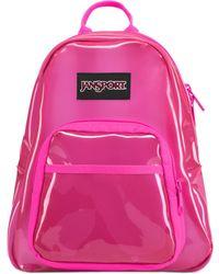 9a8b5c2c3c Lyst - Women s Jansport Backpacks Online Sale