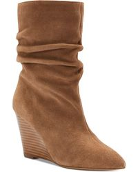 Charles David - Edell Booties - Lyst