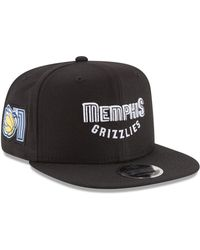 save off 4f6ce 474c3 KTZ Fresno Grizzlies Classic 39thirty Cap in Black for Men - Lyst