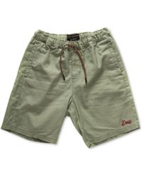 Deus Ex Machina - Shorts - Lyst