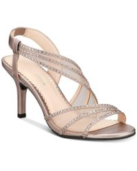 Charter Club - Chartlette Evening Sandals, Created For Macy's - Lyst