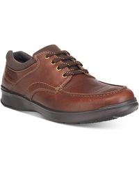 Clarks - Men's Cotrell Edge Oxfords - Lyst