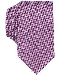 Perry Ellis - Men's Sacony Geometric Tie - Lyst