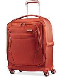 "Samsonite - Sphere Lite 2 25"" Expandable Spinner Suitcase - Lyst"