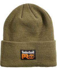 Timberland - Pro Cuffed Hat - Lyst