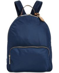 Tommy Hilfiger - Julia Smooth Large Dome Backpack - Lyst