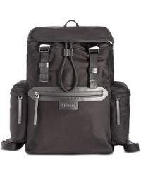 BOSS - Stone Backpack - Lyst