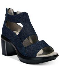 Jambu - Rio Dress Sandals - Lyst