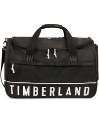"""Timberland - Ocean Path 22"""" Carry-on Duffel Bag - Lyst"""