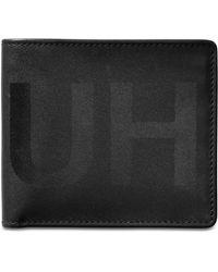 BOSS - Statement Billfold Leather Wallet - Lyst